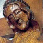Cristo sorridente